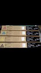 Richo colour cartridge mp C3502S