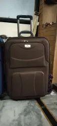 Nylon Trolley Suitcase