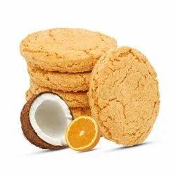 MM Mithaiwala Coconut Orange Cookies