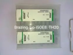 Carbide Brazing Tip, For Industrial