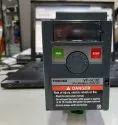 1 HP 3 Phase VFD Toshiba