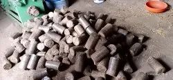 Wooden Biomass Briquettes, For Boiler, Thickness: 90