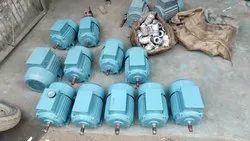 Shree Krishna 3 HP Single Phase Motors, 230V
