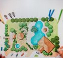 Landscape Garden Designing Service