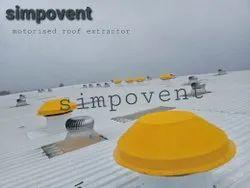 Power Roof Ventilators