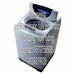 Raj washing machine & appliances repering