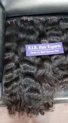 Raw Wavy Hair Extension