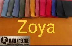 Lycra Zoya fabric