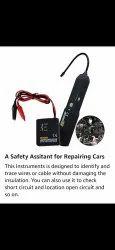 Car wiring tester