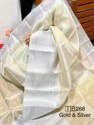 Banarasi Tissue Weaving Sarees