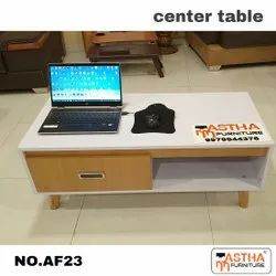 ASTHA FURNITURE L 39.5 Inch W 20 Inch H 17 Center Table