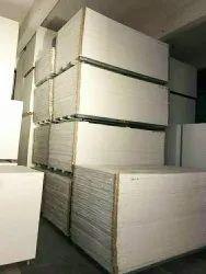 20 Mm Kadena WPC Boards