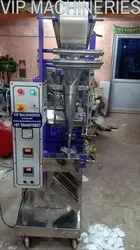 Lime Paste Packing Machine