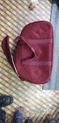 Duffle Luggage Travel Trolley Bag