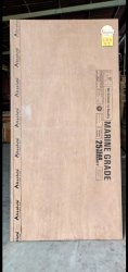 ABSOLUTE Gurjan BWP Plywood, For Furniture, Thickness: 6 Mm To 19 Mm