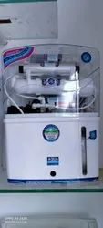 Uv+uf Blue Aquagrand Water Purifiers, For Home, Capacity: 7.1 L to 14L