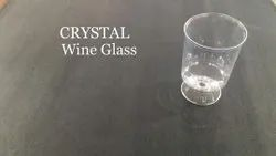 Crystal Clear Glass