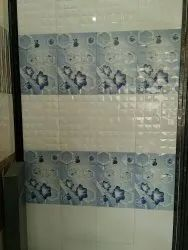 Multicolor Gloss Orient Bell wall tiles