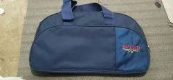 iry Blue Luggage Bag, For Travelling, Size/Dimension: 20