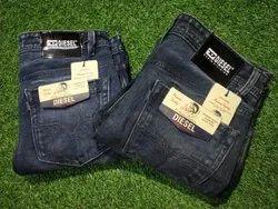 Desal Casual Wear Mens Denim Jeans