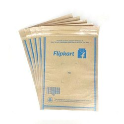 Flipkart Paper Courier Bag