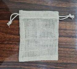 Cotton net bags