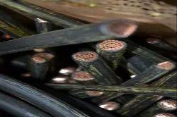 Copper Cable Scraps