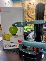 Apple Rapid Peeler One Touch Electric Action