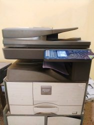 Sharp AR 6023N 23 PPM Digital Multifunctional Printer