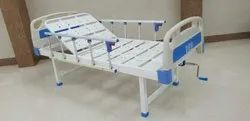 Semi Fowler Bed On Rent
