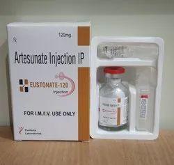 Euatonate-120 Artesunate Injection