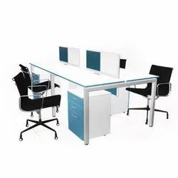Office Modular Workstations
