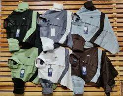 Twill Cotton 6 colour Casual Shirt, Size: M.l.xl