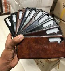 Mobile Covers OG Leather