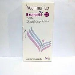 Exemptia 40 Mg