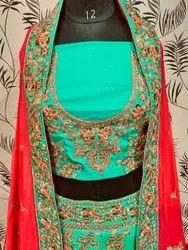 Designer Lehenga Choli Catalog Collection