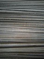 All TMT bar 8mmto32mm 45, 6 meter, Grade: Fe 500D