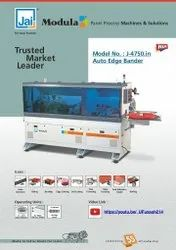 Single Sided Auto Edge Bander J-4750. In