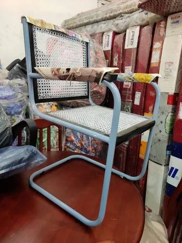 S Type Wire Netting Chairs