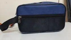 Black Plain Handbags