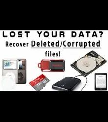 Data Recovery Solutions