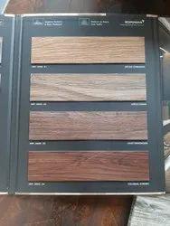 Vinyl Flooring Tile, Size: 6
