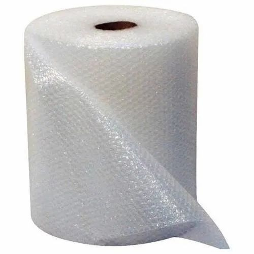 Air Bubble Packaging Roll 1mtrx100mtr roll, Sheet Length (m/roll): 100 meter, Sheet Width: 1 meter