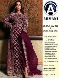 Stitched Pakistani Suits, Handwash