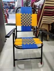 Many colours Folding Tape Chair