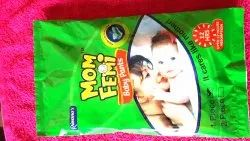 Cotton Disposable Mom Femi Baby Diaper, XL, Packaging Size: 2