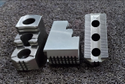 Alloy Steel CNC Hard Jaw