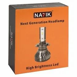 Navik high quality Headlamp