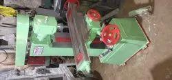 Keyway milling