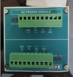 AC Feeder Module For Nichrome